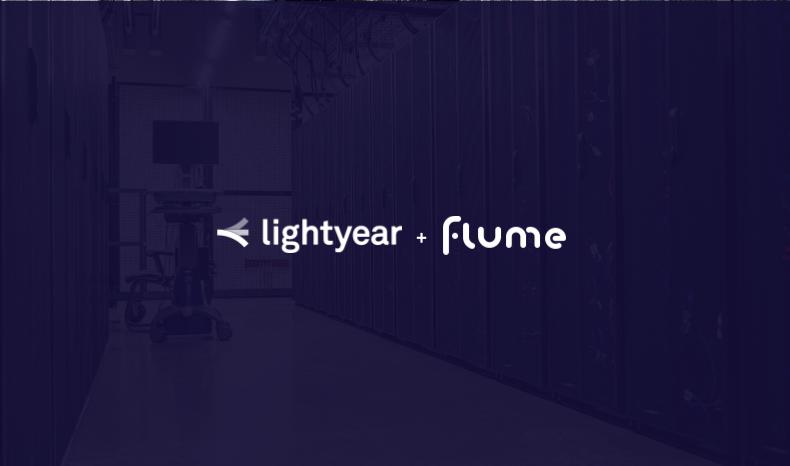 lightyear flume