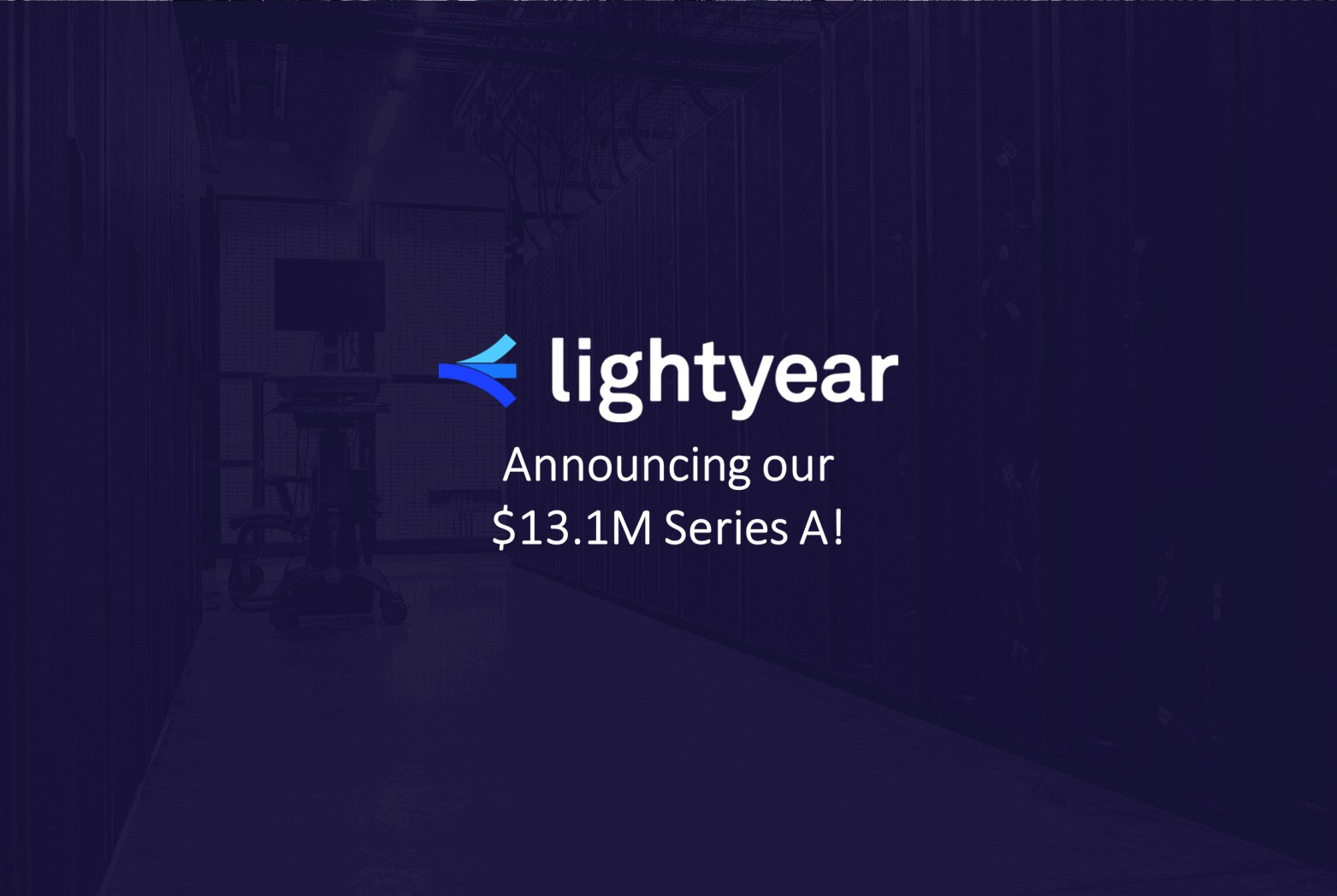 lightyear series A