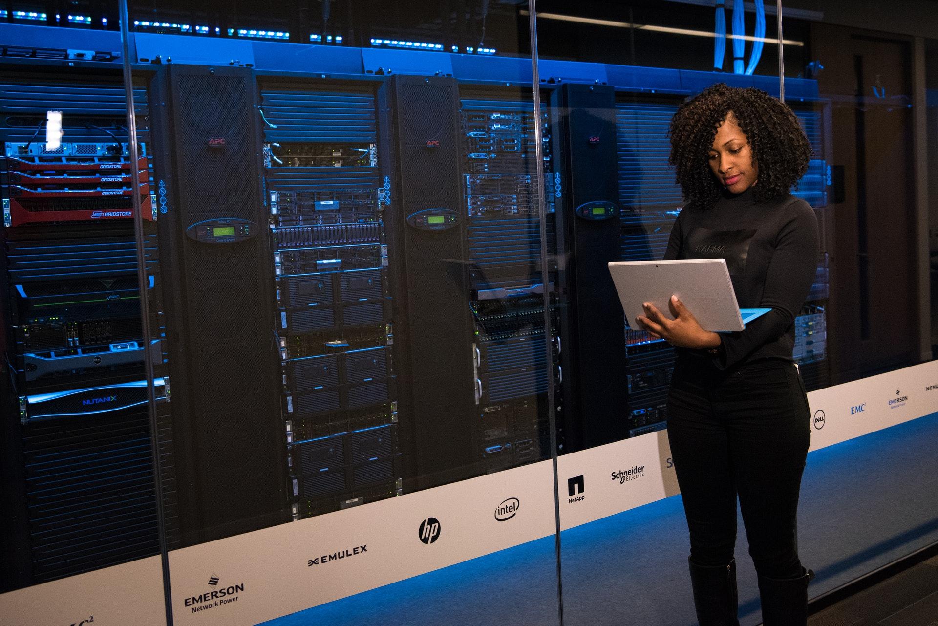 pbx data center